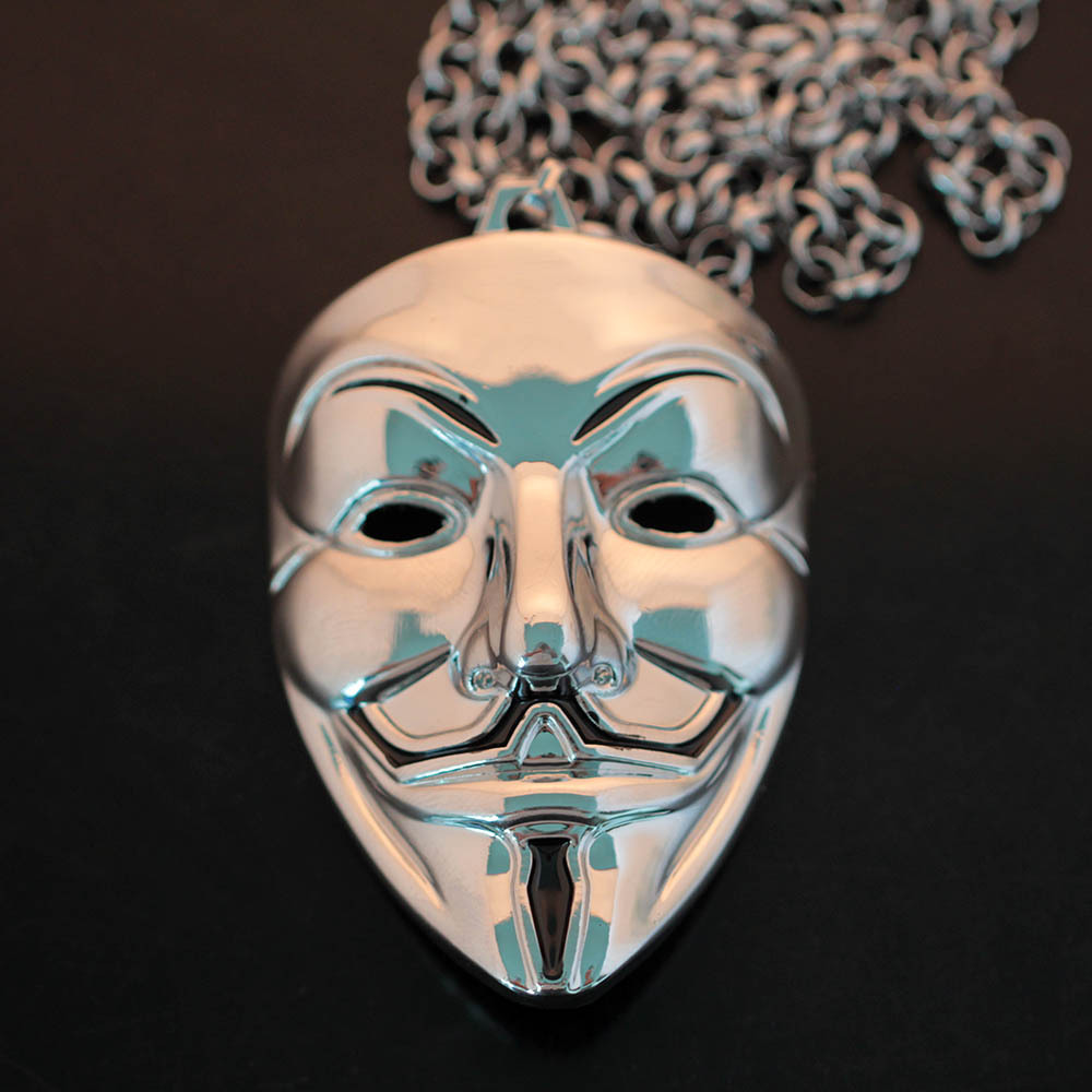 anonymous mask online