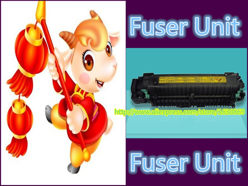 High Quality 100% tested Printer Parts Fuser Assembly Fuser Unit For Xerox Phaser P4510N 4510 4500 on sale Free shipping(China (Mainland))