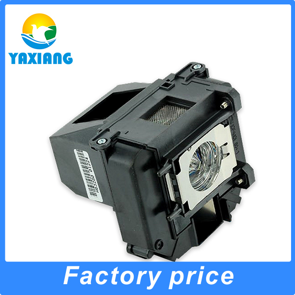 The high quality  Lamp with housing Compatible  for EPSON PowerLite 95 / PowerLite 915W  Projector Lamps<br><br>Aliexpress