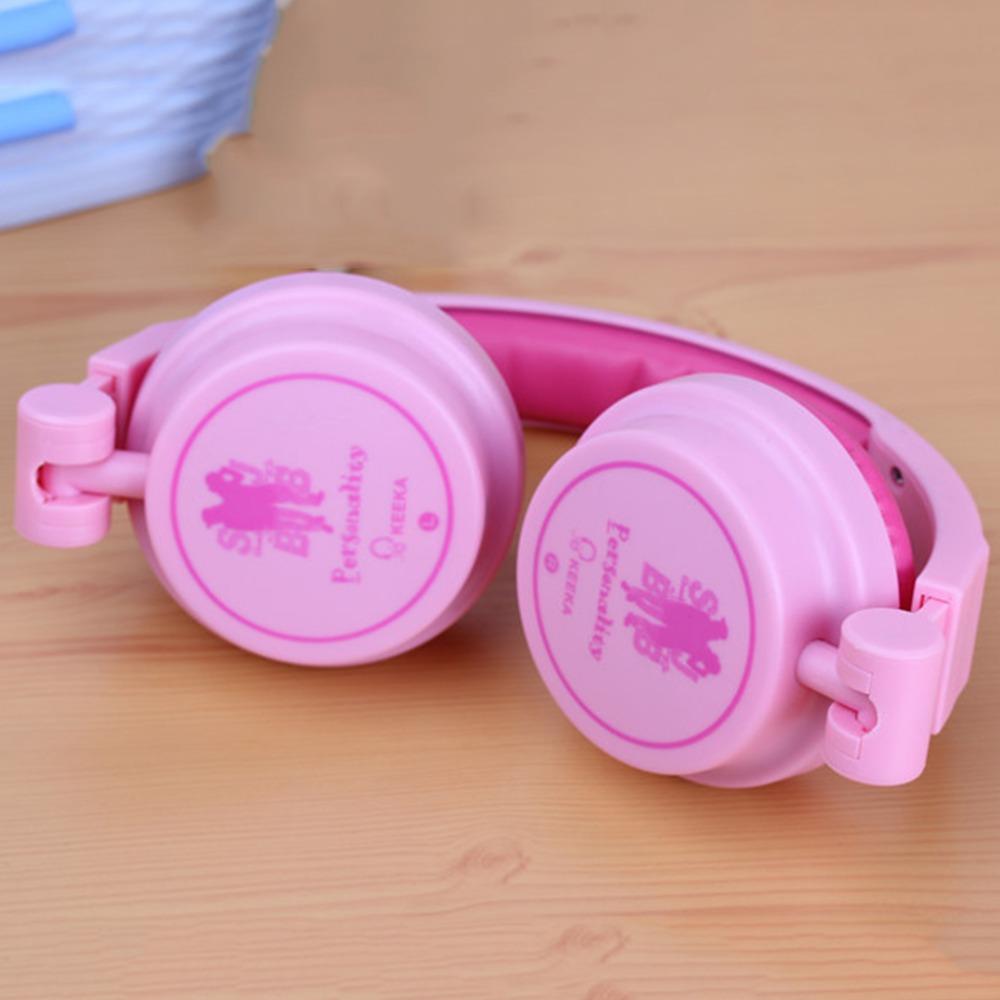 New Stylish Best Headphones KEEKA Brand KE-600 Headset Earphone Headphone Auriculares For Mobile Phone Tablet PC(China (Mainland))