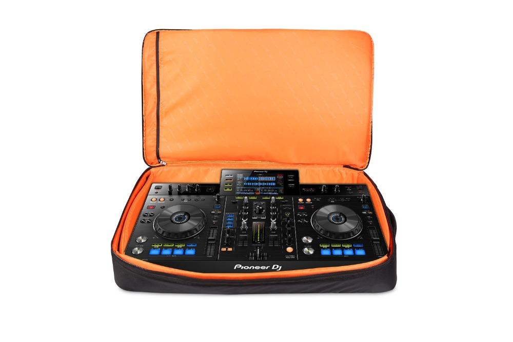 Сумка для CD и DVD-плеера BUBM xDJ/rx DJ Multi XDJ-RX кейс для диджейского оборудования thon dj cd custom case dock