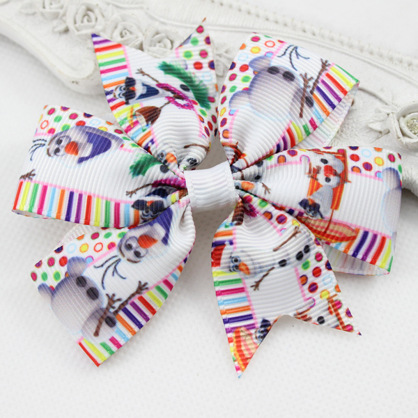 White Boutique Hair Bows Hair Clip Bow with Clip for Baby Girls Newborn Infants Children Hair Accessories 10pcs(China (Mainland))