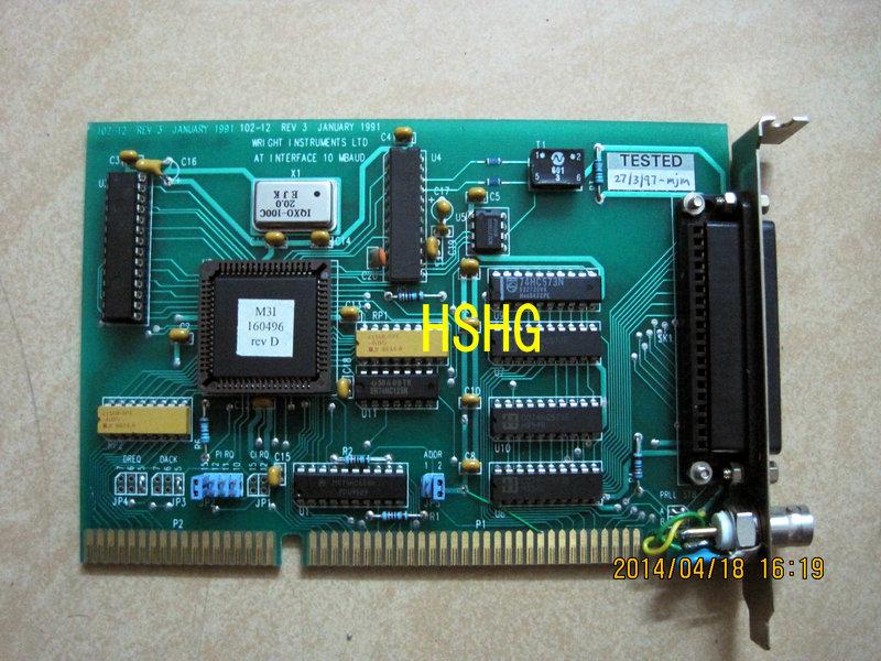 Original 102-12 REV 3  JANUARY 1991 M31160496rev D goods in stock