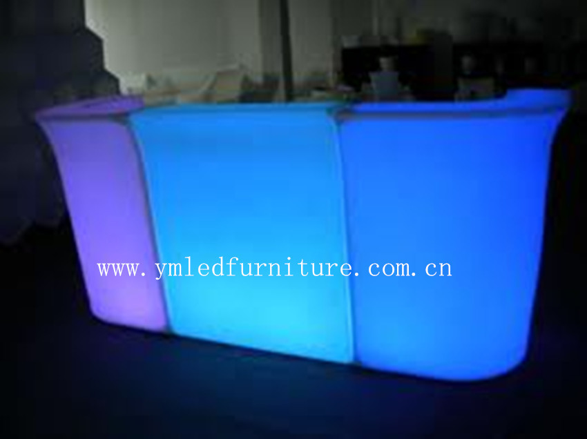 led bar table / led light table/ led cocktail table/ coffee table/bar furniture(China (Mainland))