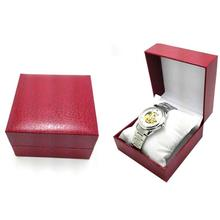 JECKSION Durable Present Gift Hard Case For Bracelet Bangle Jewelry Watch Box
