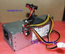 Free shipping for origial OPTIPLEX 760 780 SFF & 960 sff 235W POWER SUPPLY  H235P-00 D2352A0 PW116 0PW116  work perfect(China (Mainland))