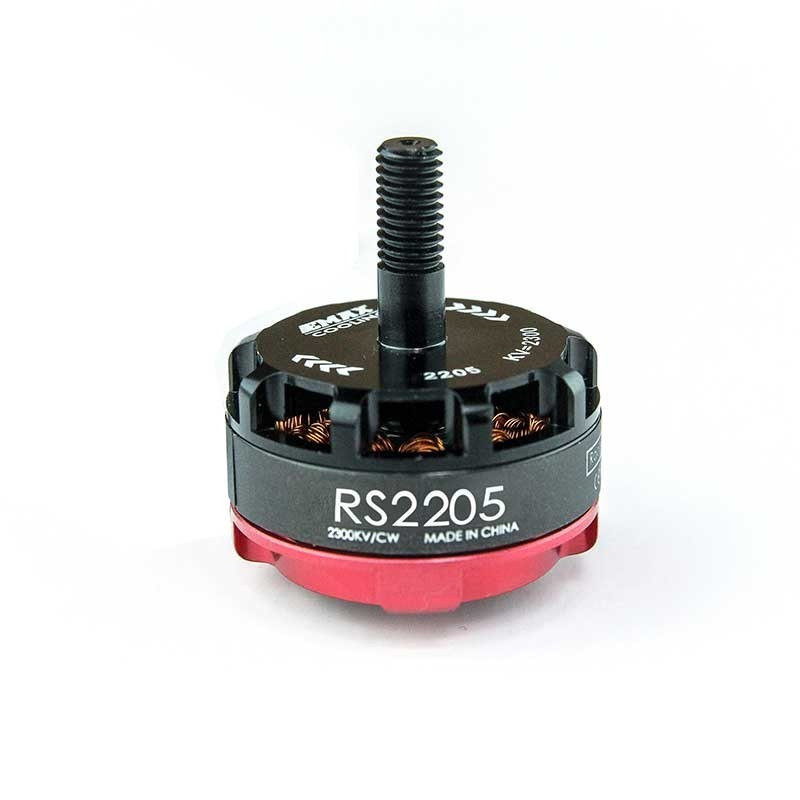 Hot Sale RS2205-2300KV Racing Edition CW/CCW Motor For Emax For FPV Multicopter RC Quadcopter Part