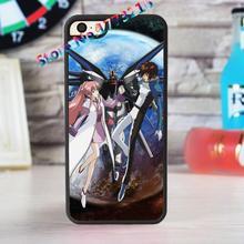 gundam fashion case for iphone 4 4s 5 5s SE 5c for 6 & 6 plus 6S & 6S plus *mn93