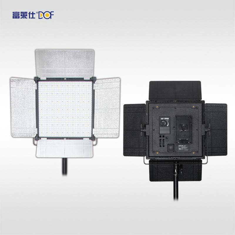 F&amp;V DOF D700 LED Video Light 6150lx Bi-color 3200-5600K Dimmable camera Light For DSLR Camera Camcorder<br><br>Aliexpress