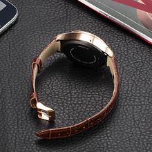 S3 Luxury Men Women Bluetooth Smart Watch Pedometer Tracker Monitor Reloj Inteligente SmartWatch Connecter for IOS