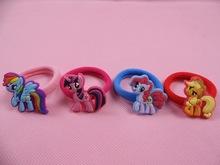 Sponky a gumičky do vlasů My little Pony