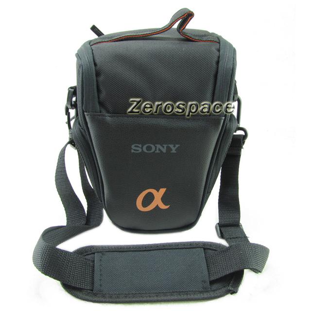 Camera Case Bag For Sony DSLR A900 A300 A350 A700 A200 A290 A35 A550 A55 A560