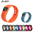 TW64 Fitness Activity Tracker Bluetooth 4 0 Flex Smart Watch Wristband Sport Smart Bracelet Pedometer For