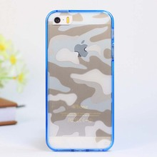 Hot Sale New Camo Camouflage Hard Cover Phone Case for iPhone 4 4S 6 4.7inch Phone Back Cover Mobile Phone Cases
