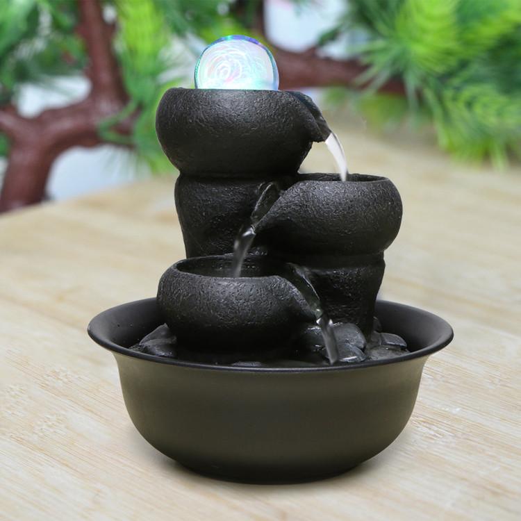 bureau fontaines d 39 eau promotion achetez des bureau fontaines d 39 eau promotionnels sur aliexpress. Black Bedroom Furniture Sets. Home Design Ideas