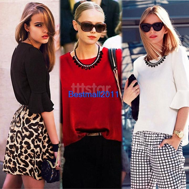 Женские блузки и Рубашки Brand New o SV003597 женские блузки и рубашки brand new o sv003597