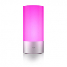 Original Xiaomi Yeelight Smart Bed Lamp Multi-color Smart Night Light Wireless Touch Control Bed Led Light For Andriod4.3IOS7.1(China (Mainland))