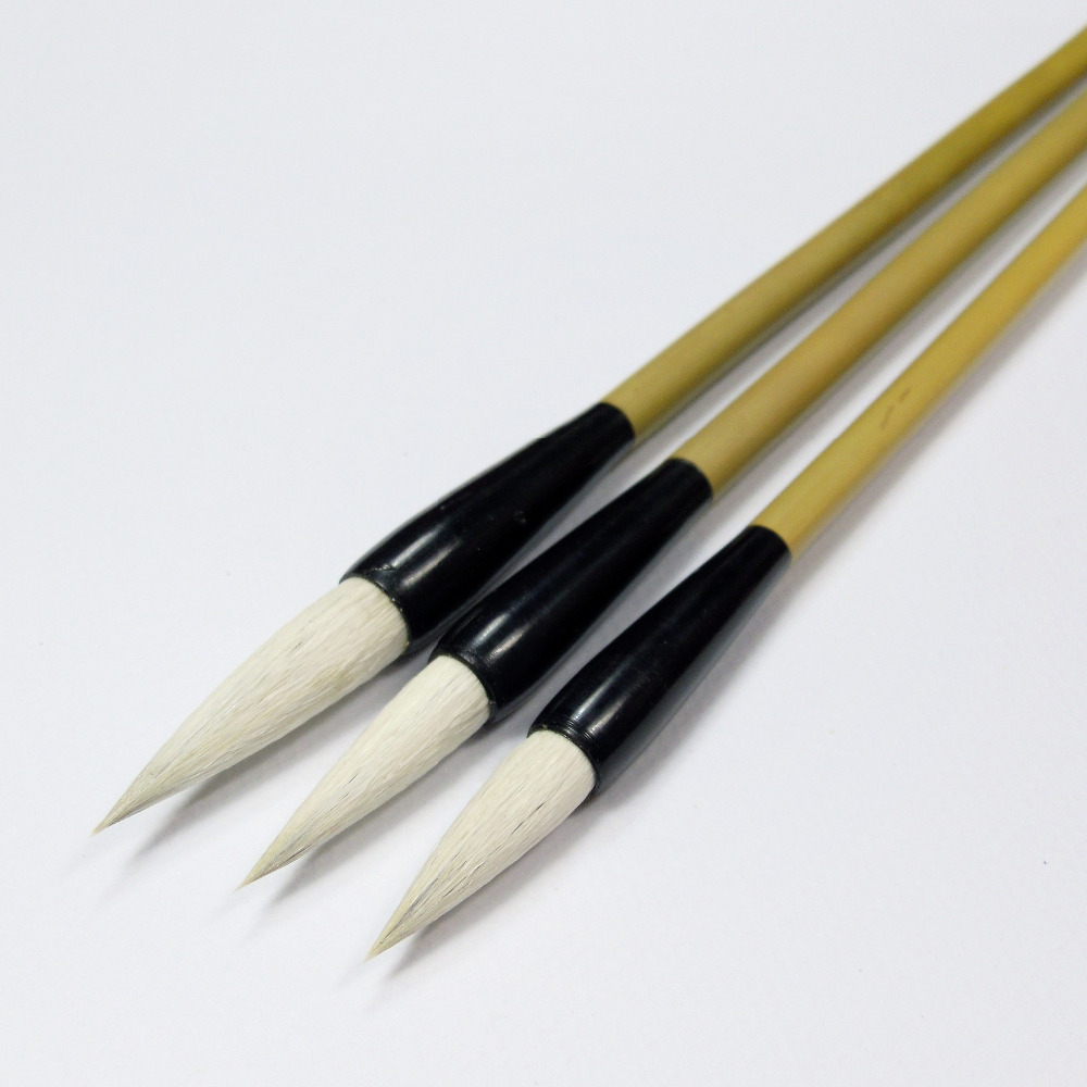 Popular chinese painting set buy cheap chinese painting Chinese calligraphy brush