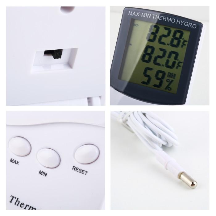 Термометр Indoor thermometer  FL2262