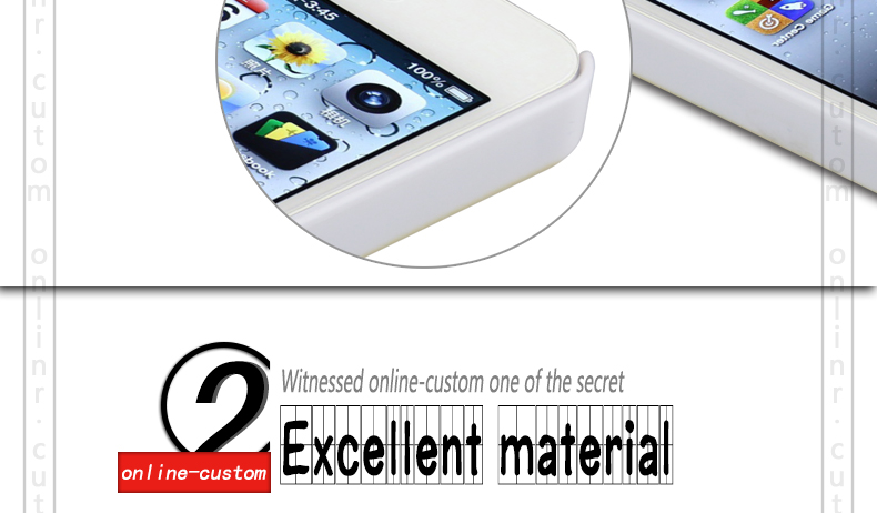 new luxury online-custom retail mix core 2 g355 white hard cases for Samsung Galaxy Core 2 G355H/G3559 free shipping
