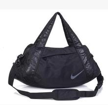 2015 New Female fashion gym bag Messenger Bag plus size sport bag travel bags independent shoe bag free shipping E204(China (Mainland))