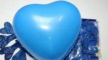 lots kinds color for choosing 12'' heart shaped wedding balloons latex birthday party decoration balloons(China (Mainland))