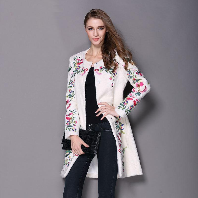 High Quality Wool Coats Ladies-Buy Cheap Wool Coats Ladies lots