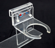 RED STARFISH acrylic filter bag adjustable bracket mounting bracket holder(China (Mainland))