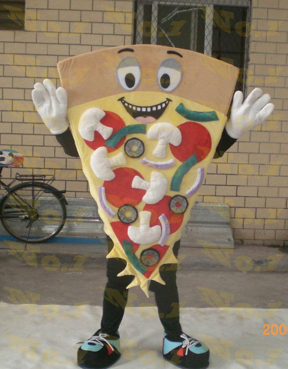 herr pizza mann cartoon maskottchen kost m herr pizza maskottchen kost m gute qualit t in neue. Black Bedroom Furniture Sets. Home Design Ideas