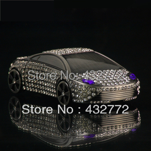Free shipping Top grade crystal car mode perfume/ car perfume seat /car essential oil car perfume accessories