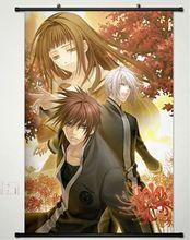 Home Decor Anime Japanese Poster Wall Scroll Hiiro no Kakera Cosplay