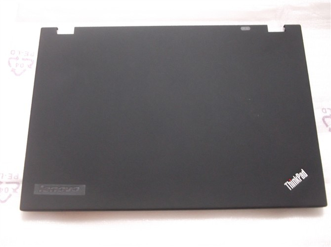 100% New Original LCD Back Lid shell Laptop Lenovo thinkpad T420 T420I screen Top Rear Cover 04W1608(China (Mainland))