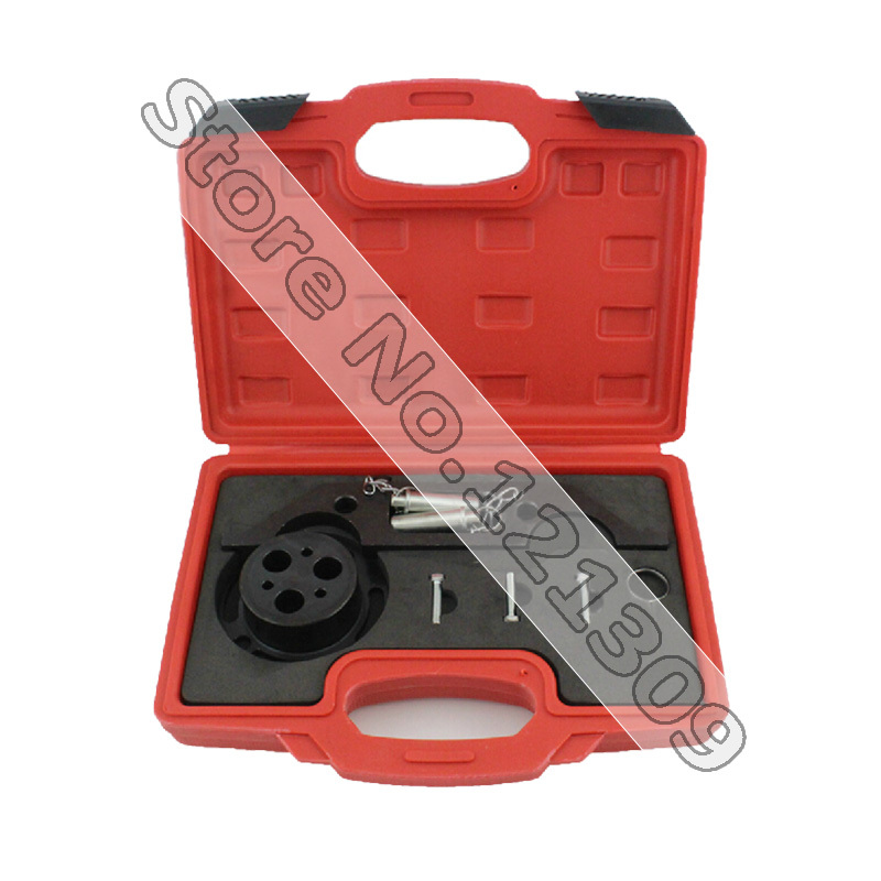 New Diesel Car Engine Timing Belt Tools Garage Tool Set Kit For Vauxhall OPEL-GM N009026<br><br>Aliexpress
