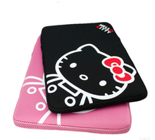Laptop Bag HELLO KITTY 13 inch laptop sleeve case Cover bag for notebook for MacBook inchnotebook bag computer tablet(China (Mainland))