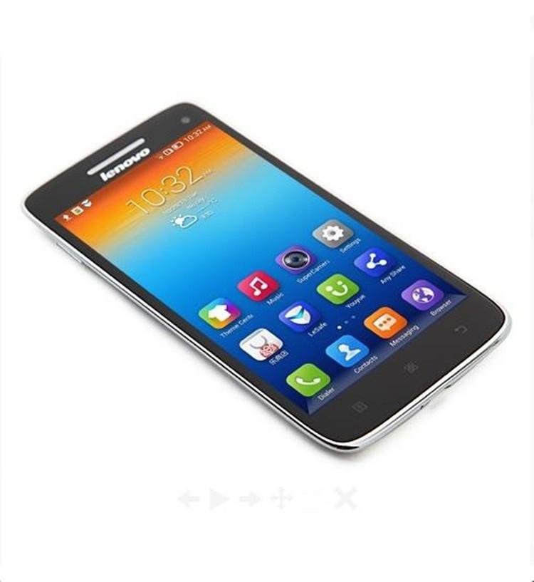 Lenovo S960 VIBE X SmartPhone 5 0 Ruassian Spanish Language Android 4 2 MTK6589W Quad Core