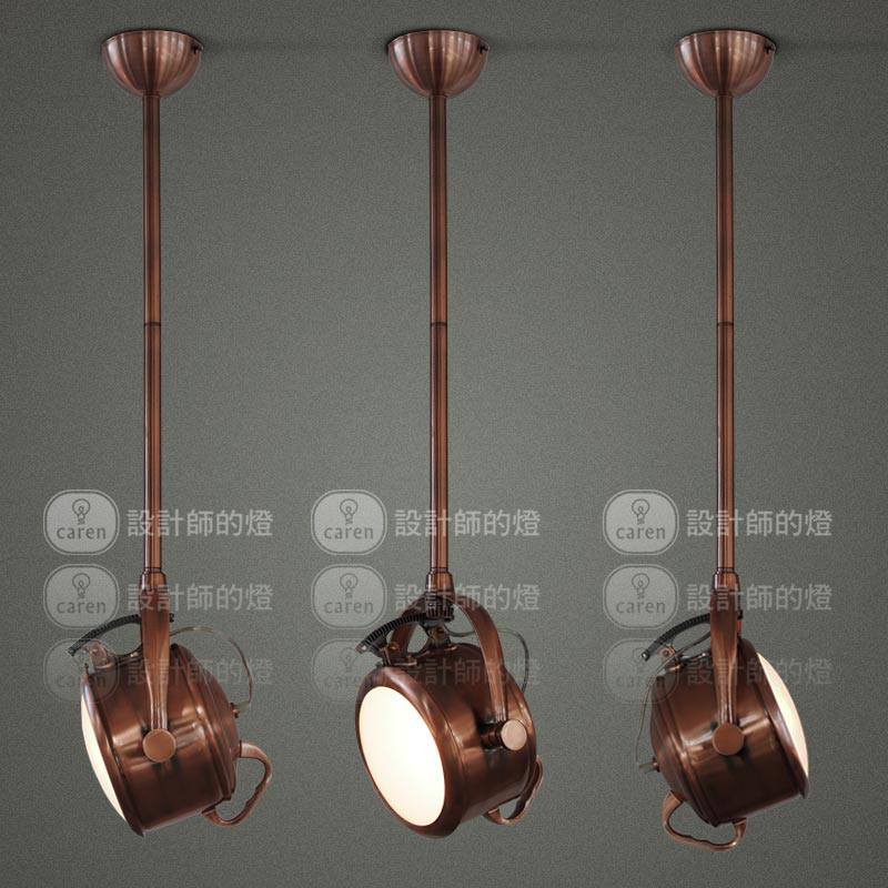 2014 Real Hot Sale Freeshipping Incandescent Bulbs Energy Saving Led Bulbs Lamp American Style Bar Counter Navy Ceiling Light(China (Mainland))
