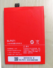 AZK 2017 100% New BLP571 3100mAH Battery oneplus one 64GB 16GB Smart Mobile Phone + Tracking Number - 48 Hours Shipping Store store