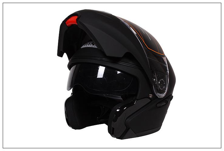 New Arrivals Best Sales Safe Motorcycle Helmets Flip up helmet with inner sun visor everybody affordable<br><br>Aliexpress