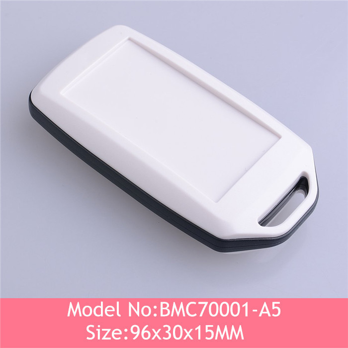 Small handheld plastic enclosure abs plastic box portable handheld instrument box  96x30x15MM<br><br>Aliexpress