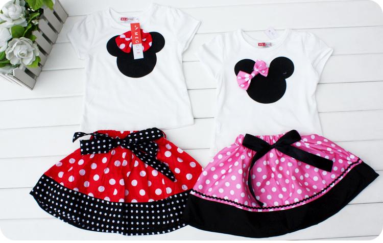 Aliexpress.com: Comprar 2014 niños del verano nuevos Girl 's 2 ...