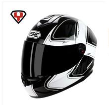 2015 NEW 100% Genuine High Quality YOHE full face helmets motorcycle winter helmet Moto Casco Capacete YH966(China (Mainland))