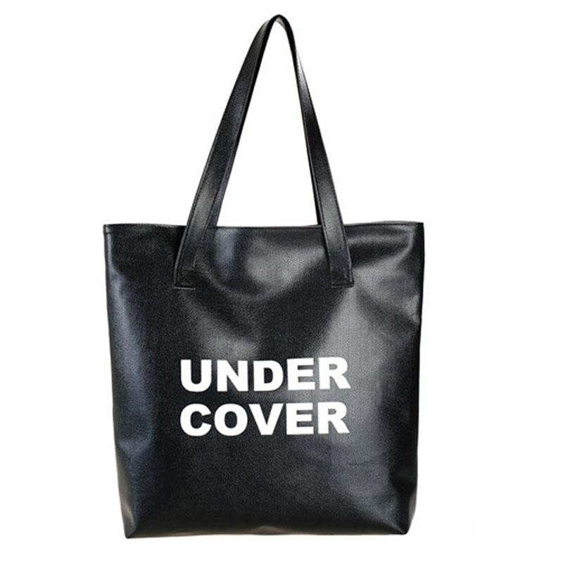 2015 Hot Sale PU Women Bag Korean Fashion Women Messenger Bags Retro Big Women Shoulder Bags Tote Designer Handbags High Quality(China (Mainland))