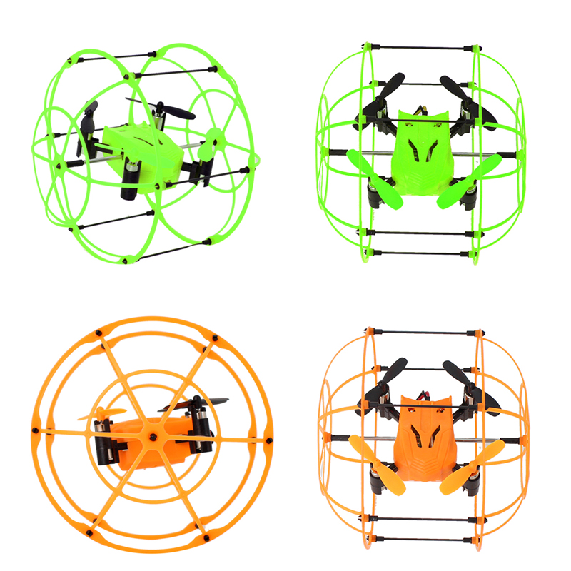 Sky Walker 1336 4CH RC QuadCopter Drone 2.4GHz 6-Axis Gyro Ready to Fly 3D Rollover Headless Model Remote Control Helicopter(China (Mainland))