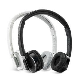 H3080 rapoo wireless earphones 2.4g folding headset computer mobile phone