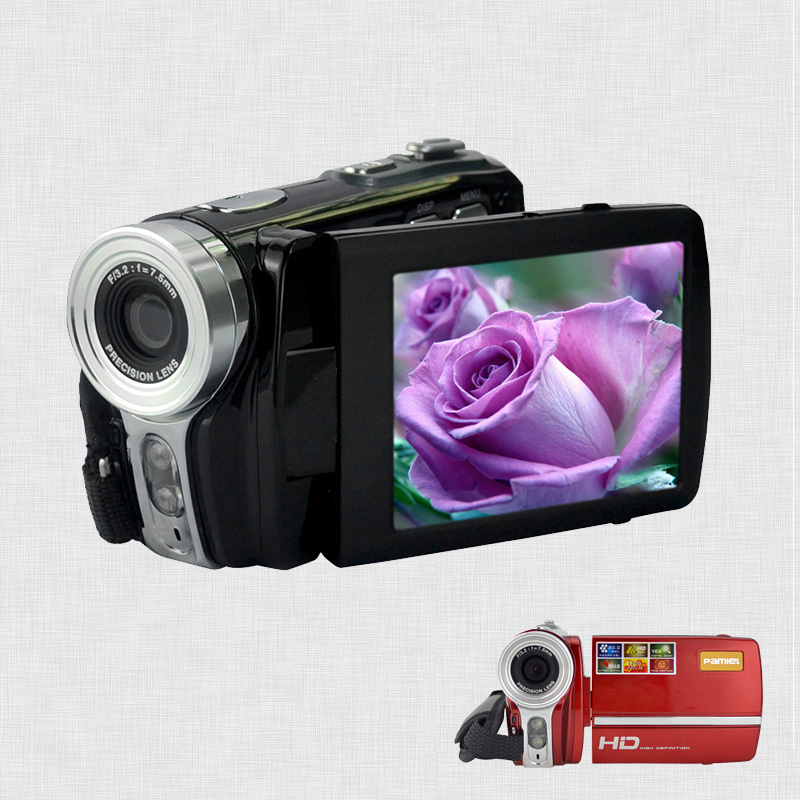 New Arrival HD action Cam/Camera Digital Sport Video Camera Professional Camcorder HD 720p DV DVR22H-P2326(China (Mainland))
