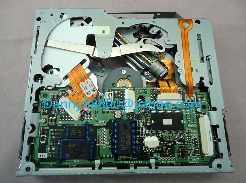 FREE SHIP Alpine DVD drive mechanism loader deck DV37M15E DV37M15A DV37M15V for IVA-W200Ri IVA-W100 DVA-9860E IVA-W202 IVA-W200E(China (Mainland))