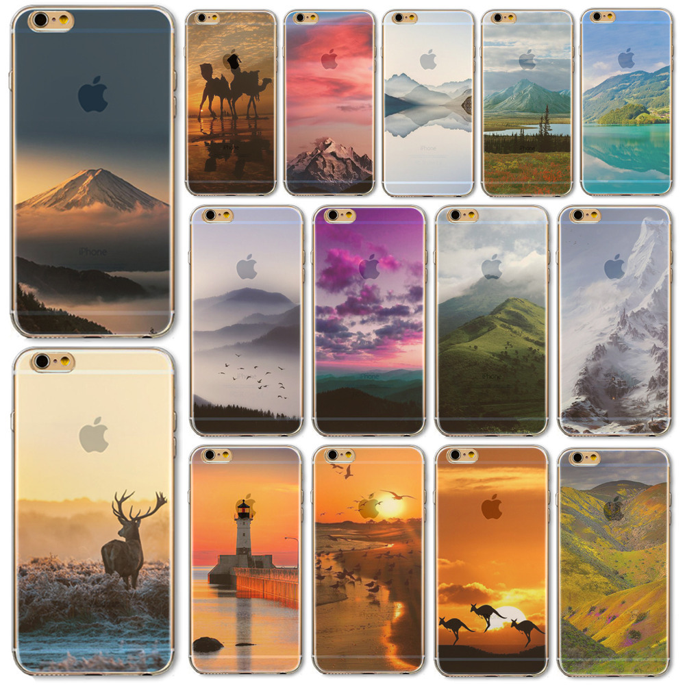 Гаджет  Free Shipping Mobile Phone Cases Cover for Apple iPhone 6 Plus 5.5