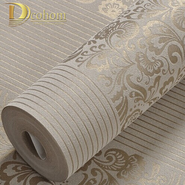 buy 10m home improvement wall paper