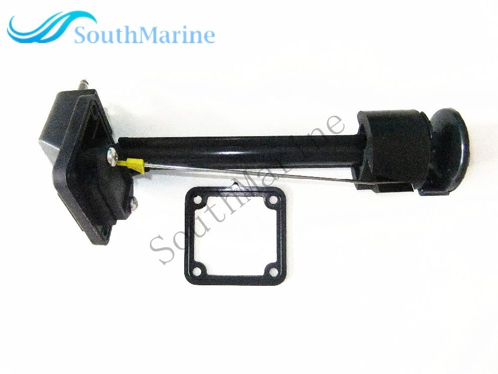 датчик топлива для лодочного мотора