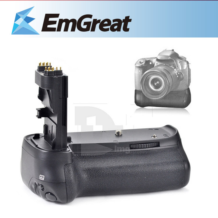Meike Battery Grip Holder For Camera 70D DSLR Replacement For BG-E14 P0008112 Free Shipping<br><br>Aliexpress